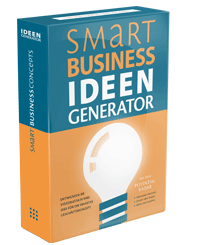 Smart Business Ideen Genertor