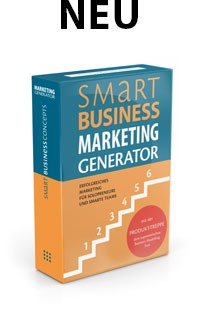 Smart Business Marketing Generator Einführung