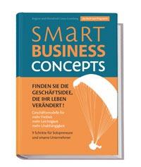 Smart Business Concepts Grundlagenbuch