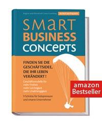 Smart Business Concepts - das Grundlagenbuch