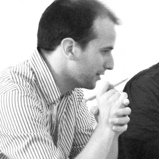 Michael Wiederhold