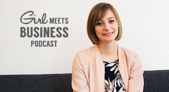 Sina Paris von Girl Meets Business