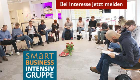 Smart Business Intensivgruppe